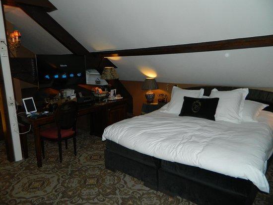 Hotel Heritage - Relais & Chateaux: Suite