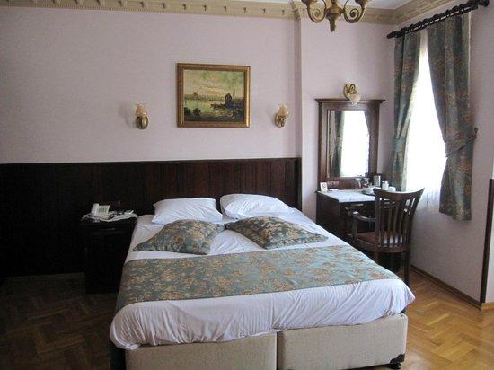 Osmanhan Hotel: Comfy