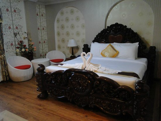 King Fy Hotel : King Suite