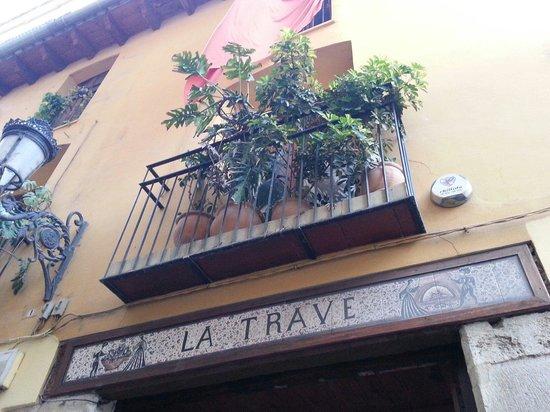 Ristorante La Trave : Go and enjoy!