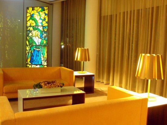 Santa Maria Hotel -- Fatima: Hall