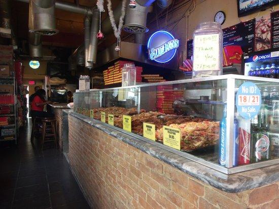 Pizza Rustica Miami Beach Delivery