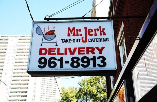 Photo of Mr. Jerk in Toronto, , CA