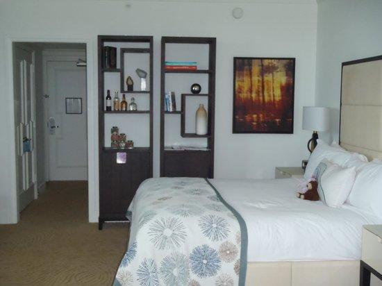 The Ritz-Carlton, South Beach : Our room