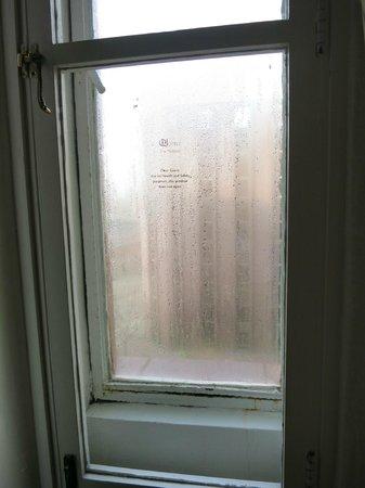 The Midland : Room Window