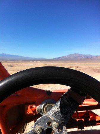 Sun Buggy & ATV Fun Rentals: Amazing Views