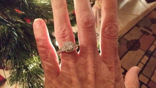 Ajanta Jewelers: My dream ring
