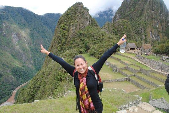 Machu Picchu Viajes Peru : viagem sensacional