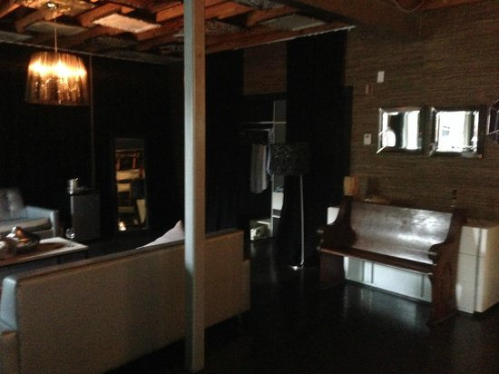 Chesterfield Hotel: Penthouse