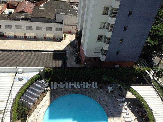 Ferraretto Hotel : Quarto 702