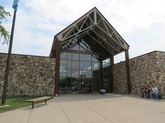 The Outdoor Campus: Outdoor Campus.