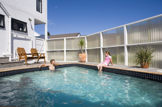 Manukau Hotels With Spa