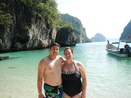Phuket Sail Tours: Paradise Beach