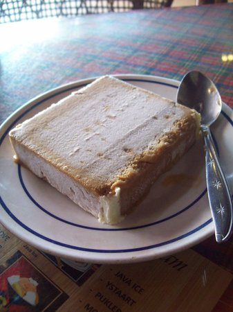 """Tip Top Restaurant: """"The must-try"""" Java Ice"""