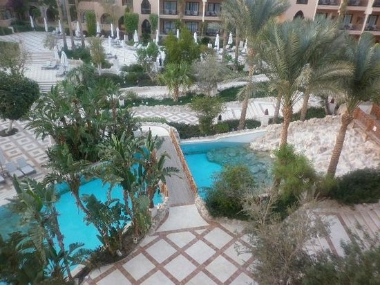 The Makadi Palace Hotel : Grounds