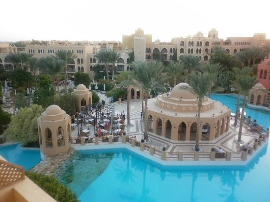 The Makadi Palace Hotel: Rendez Vous