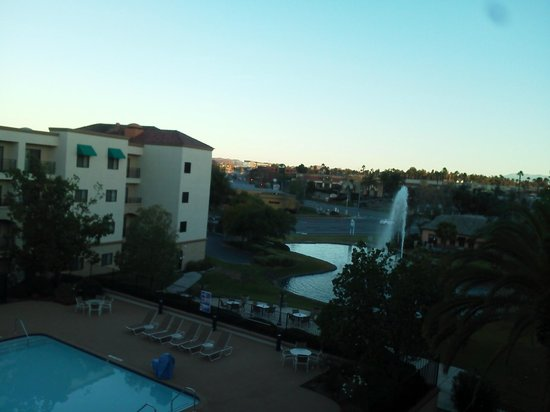 Embassy Suites by Hilton Temecula Valley Wine Country: Vista