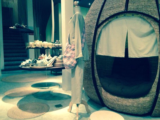 Bodia Spa Siem Reap : The beautiful cocoon