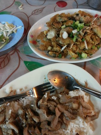 Khon Kaen's Day & Night Markets