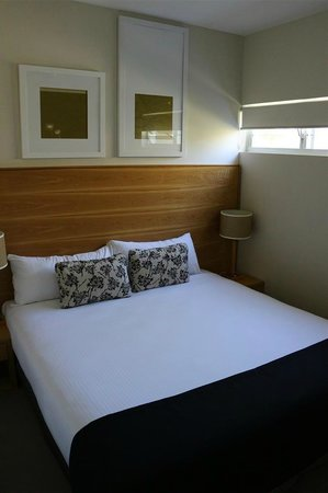 RACV Noosa Resort: Second bedroom