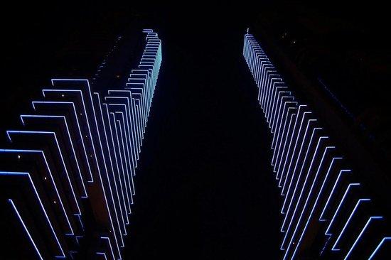 Grosvenor House Dubai : Blue