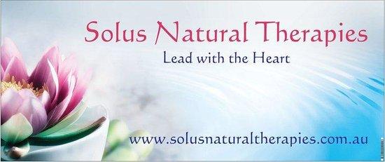 Solus Natural Therapies