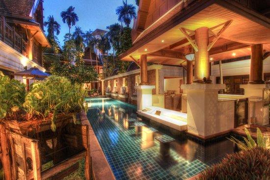 Davis Bangkok: Davis Hotel