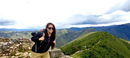 Hostal Ñuñurco Travellers: Kuelap