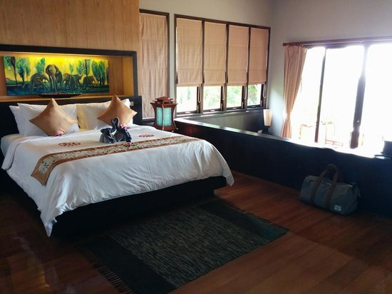 Ayara Kamala Resort & Spa: Ayara Kamala Room
