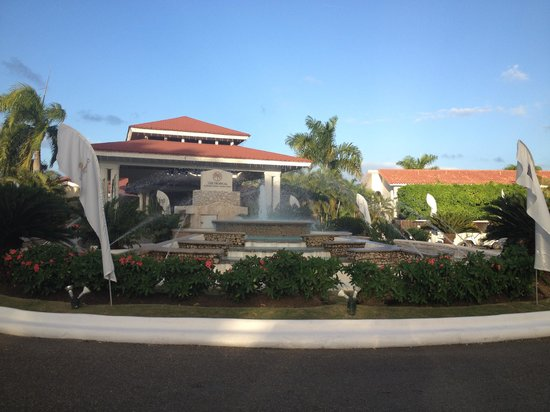 The Tropical at Lifestyle Holidays Vacation Resort : The hotel