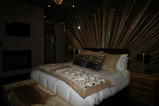 Palala Boutique Game Lodge and Spa: Suite
