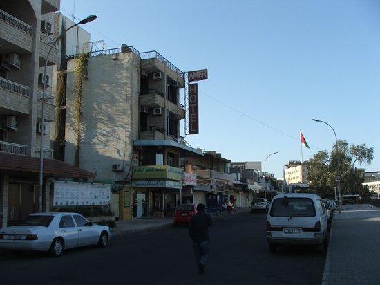 Al-Amer Hotel: Amer Hotel