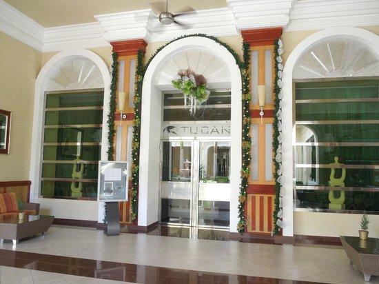 Hotel Riu Guanacaste: Specialty Restaurant