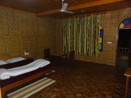 Hotel Rudraksha Palace: Cottage C1