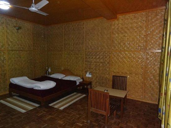 Hotel Rudraksha Palace: Cottage View 2