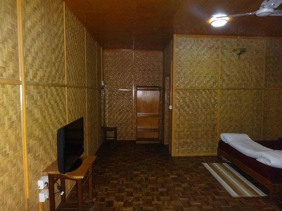 Hotel Rudraksha Palace: Cottage View 1