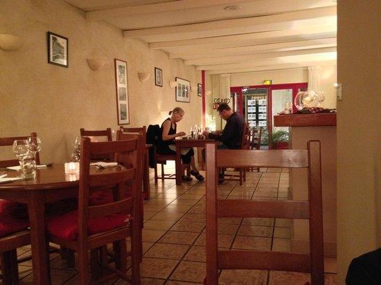Fou de Fafa: restaurant