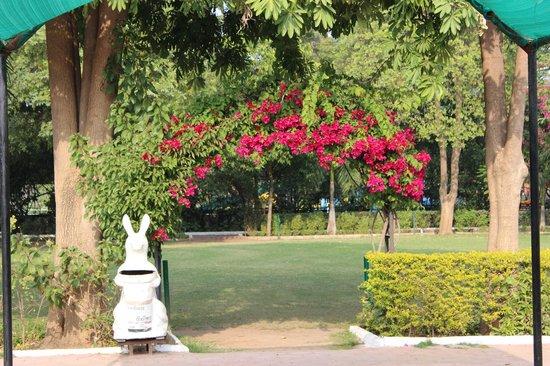 Swapna Srushti Water Park