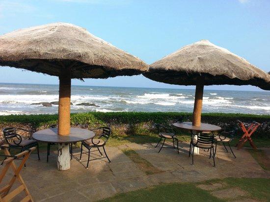 Taj Fisherman's Cove Resort & Spa, Chennai: 1