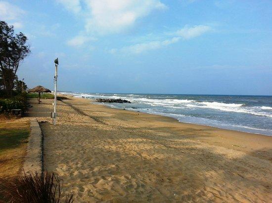 Taj Fisherman's Cove Resort & Spa, Chennai: 2