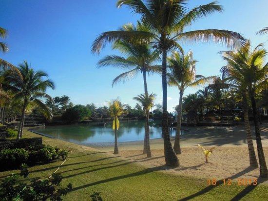 Paradise Cove Boutique Hotel: ANCE LA RAIE