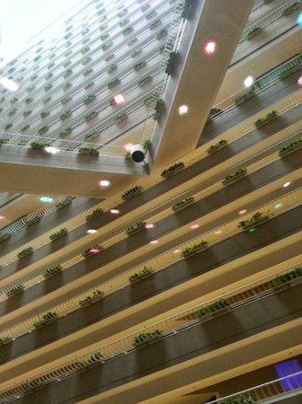 Pan Pacific Singapore : Views