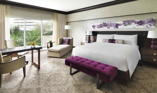 Fairmont Singapore: Fairmont Premier Room