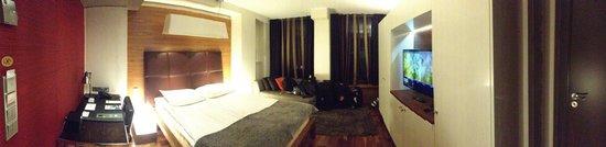 GLO Hotel Kluuvi Helsinki : Room 302