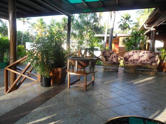 Club Fiji Resort: Bula!