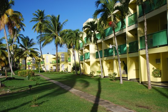 Turtle Beach by Rex Resorts: A view of the accommodation