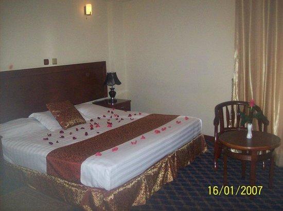Photo of Kz Hotel Addis Ababa
