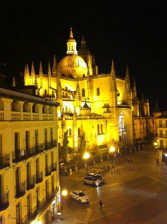 Infanta Isabel Hotel: Catedral