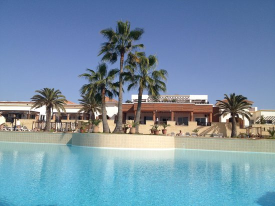 Robinson Club Agadir : Pool