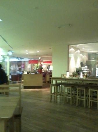 Vapiano: Restaurant